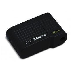 #Kingston technology datatraveler micro 16gb  ad Euro 8.61 in #Pc stampanti monitor>>periferiche #Elettronica