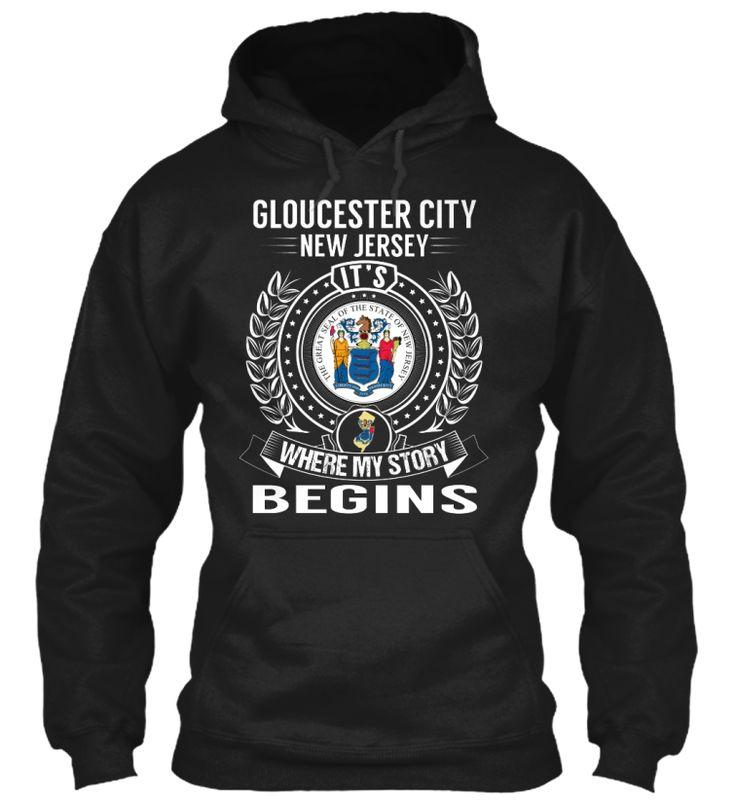 Gloucester City, New Jersey