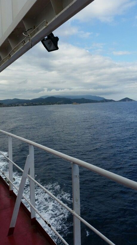 Dalla nave