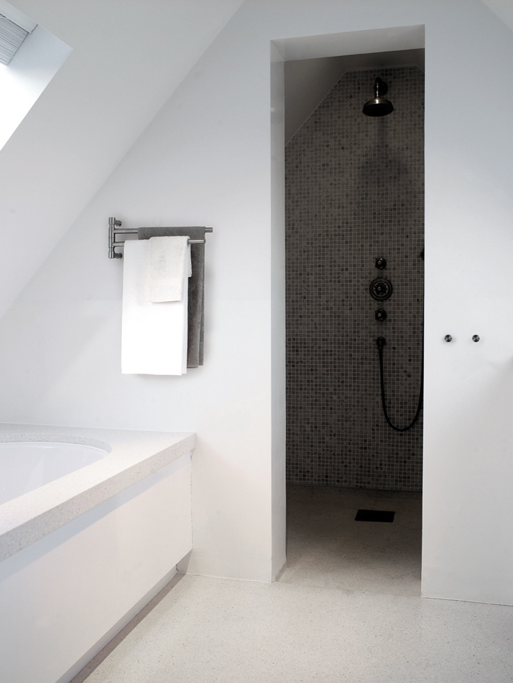 Bathware - Piet Boon by FORMANI - Swivel tower bar stainless steel
