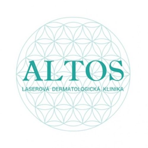 Altos Klinika - estetická medicína v Praze - Webový portál LadyPraha