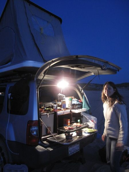 Xterra Tailgate Table Nissan Xterra Pinterest