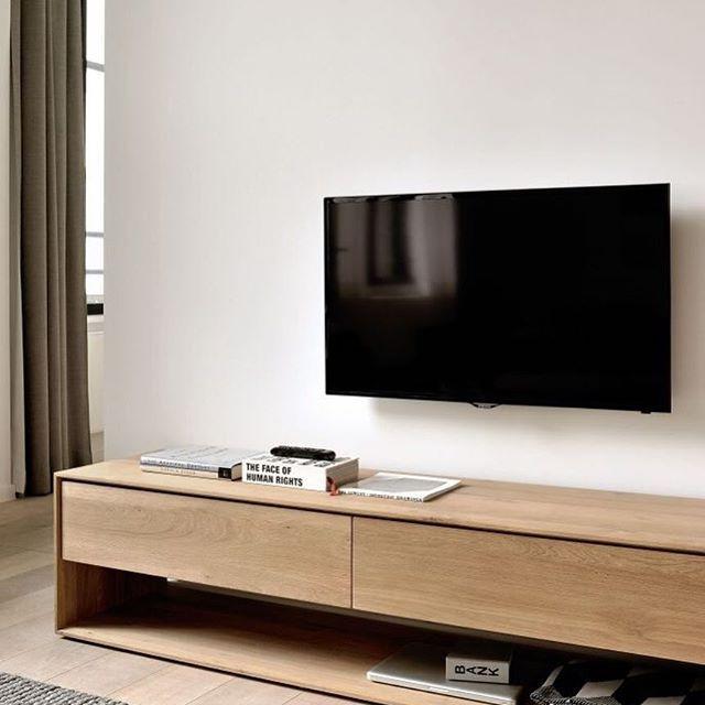 M s de 25 ideas incre bles sobre muebles de madera maciza for Muebles de salon de madera maciza