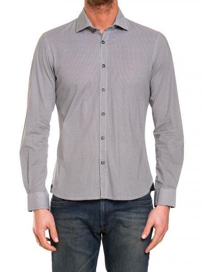Camicia elasticizzata - Travel Collection