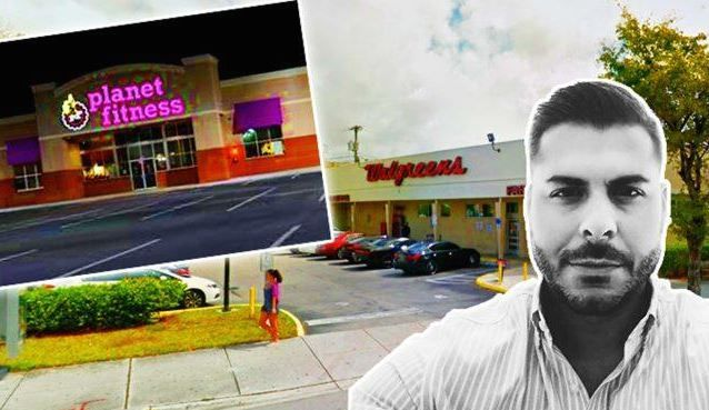 By Photo Congress || Planet Fitness Miami