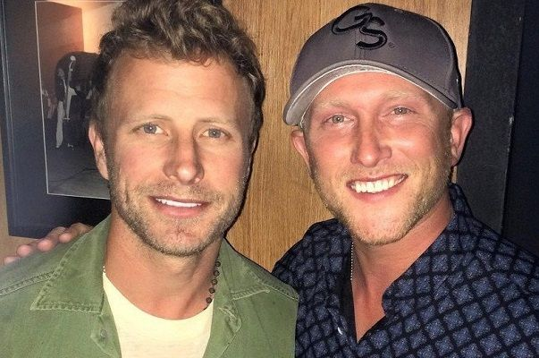 """Hear Cole Swindell's Heart-Stopping New Song """"Flatliner"""" Featuring Dierks Bentley"""