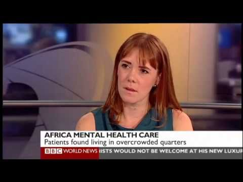 Mental Health Care in Africa