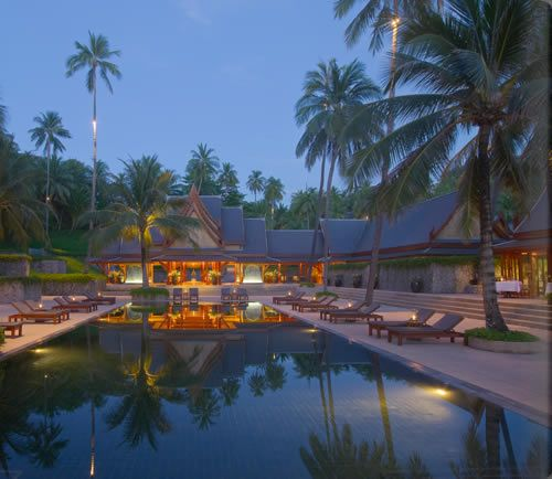 Where Charlie and I will be in November... Cannot wait!Swimming Pools, Amanpuri Resorts, Beach Resorts, Favorite Places, Spectacular Hotels, Phuket Thailand, Amanpuri Phuket, Hotels Lobbies, Luxury Hotels