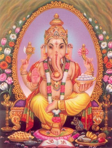 THE GANESH ( GOD ) PARTICLE AND THE SHIVA STARGATES   OUT OF THIS WORLDX