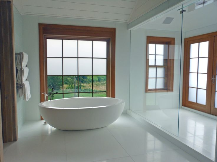 Best 25 privacy glass ideas on pinterest entry doors - Best blinds for bathroom privacy ...
