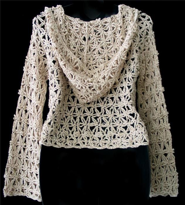 Mejores 39 imágenes de Blusas crochet en Pinterest   Punto de ...