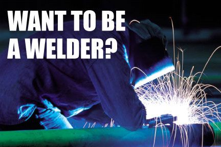 After graduation or post graduation, what is about career?. This question is very common in students to find better option. One of best and bright furure option is welding technology. Welding has high demand in industry and small companies.