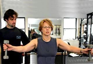 Důvěřujete jen kvalifikovaným odborníkům v oblasti fitness - trenérské kurzy