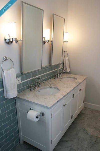 129 Best Bathroom Images On Pinterest