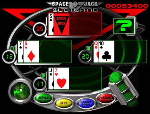 Casino Bonus April 2017