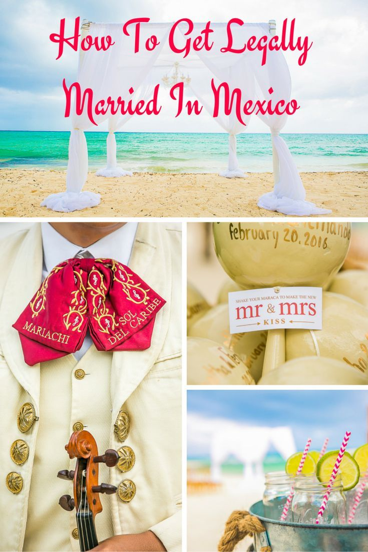 8 best destination wedding ideas images on pinterest civil ceremony or symbolic ceremony for your destination wedding in mexico heres what you need biocorpaavc Images