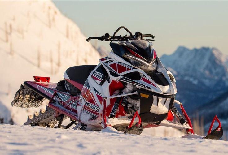 Images Of Yamaha Snowmobiles