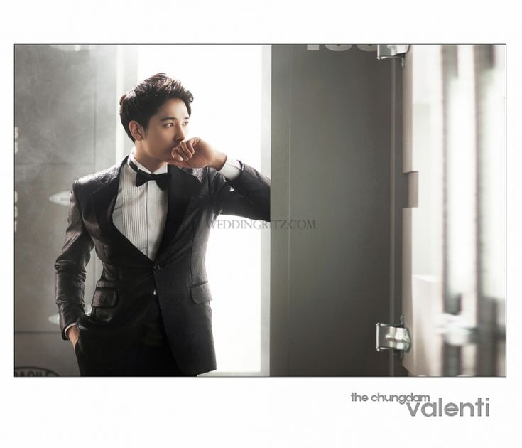 Korea Pre-Wedding Photoshoots by WeddingRitz.com » The Chung Dam studio - Korea pre wedding photo shoot