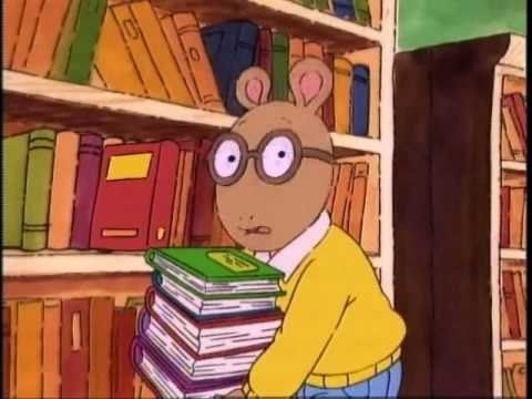 But for the past few years, Arthur has stayed out of the limelight, leaving entertainment magazines and fans to wonder: What has become of America's favorite bookworm? | Arthur The Aardvark Grew Up And He Is Looking GOOD
