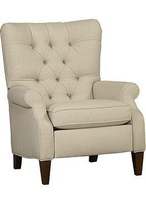 Havertys Emma reclining chair $1 199 99