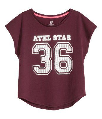 Kids | Girls Size 8-14y+ | Sportswear | H&M AE