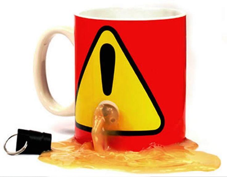 Best Mug Design - Desain Unik Nyleneh - Plug Mug