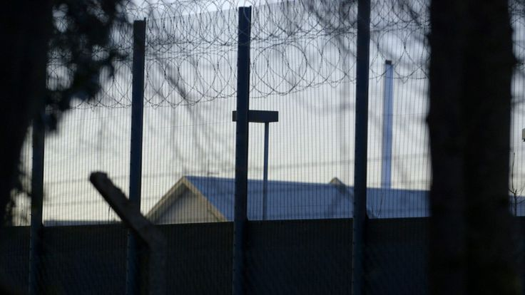 Yarl's Wood: undercover in the secretive immigration centre