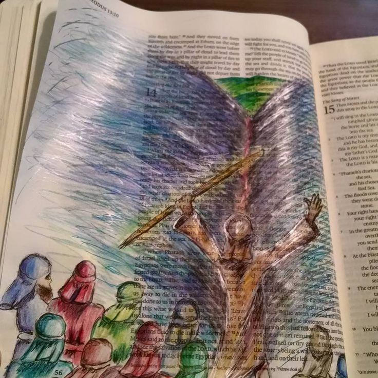 an analysis of exodus 68 10 The ten commandments (exodus 20:1-17) bible commentary / produced by tow project the ten commandments are the supreme expression of god's will in the old testament and merit our close attention.