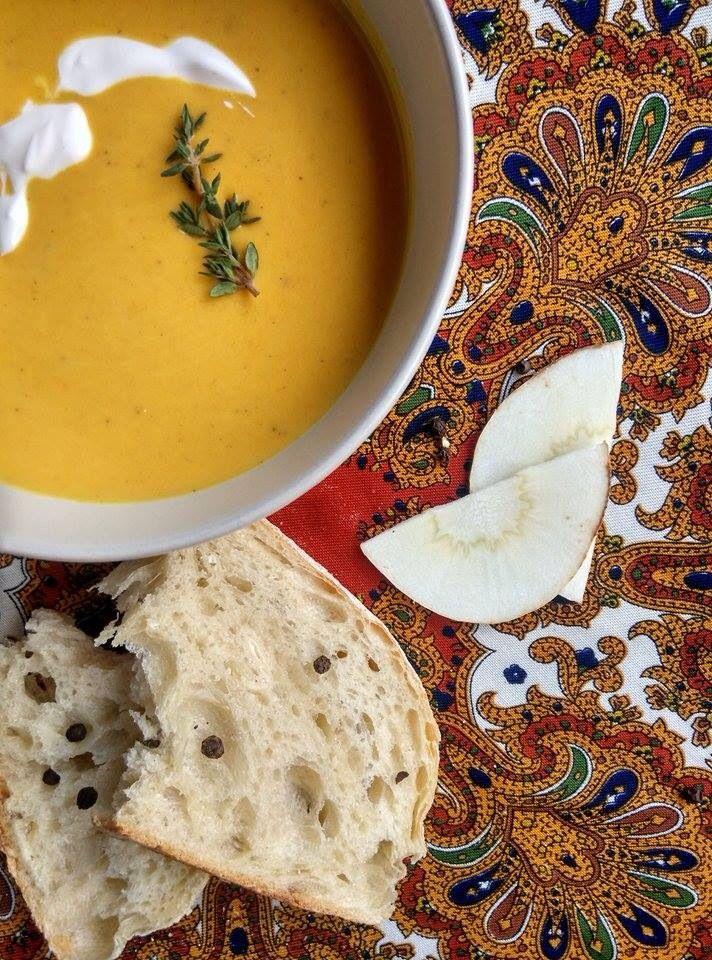 Мили-джули сабджи ка суп