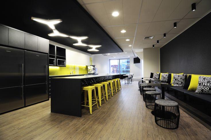 49 best office break room ideas images on pinterest for Zynga office design