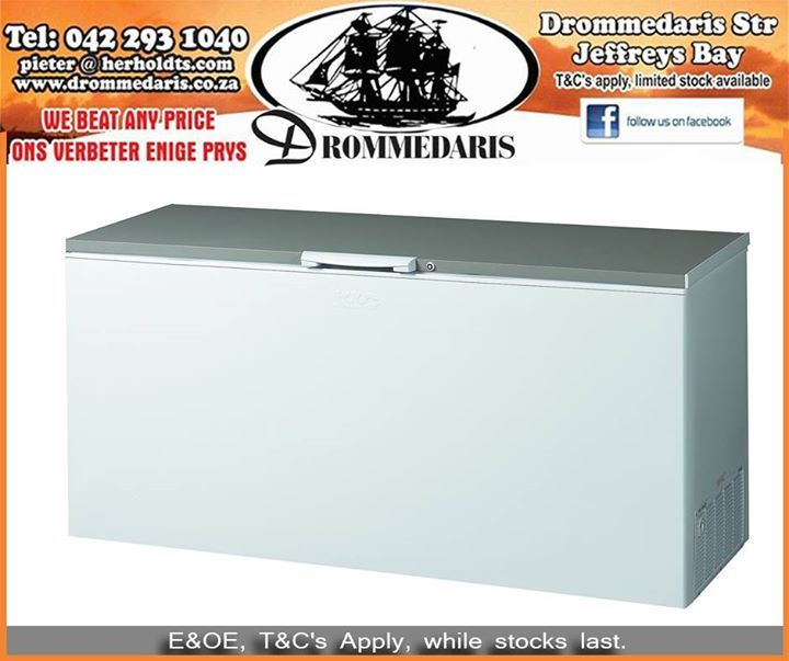 Click on the link to view the range of Defy Chest Freezers we have in stock, http://apost.link/2V3. #appliances #lifestyle #drommedaris