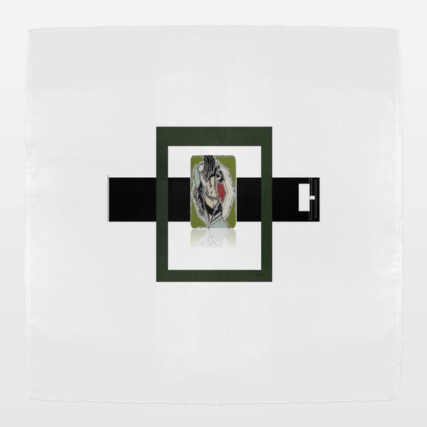 Man tablecloths - Tate Devros