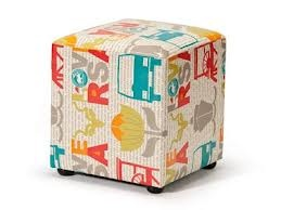 "Need an extra seat? The ""Love RSA"" cube is a need-to-have for any South African household."