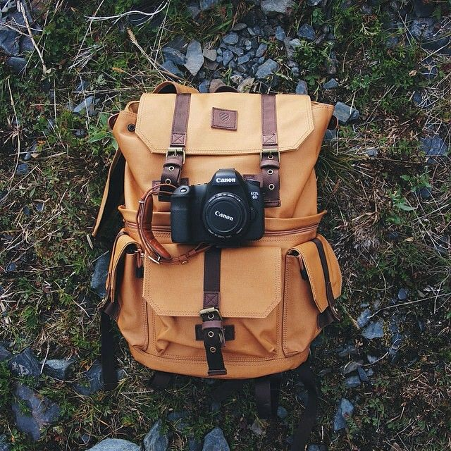 @samciurdar 's Traveling essentials,Langly Alpha Pro #camerabag what's inside your Langly bag www.Langly.co