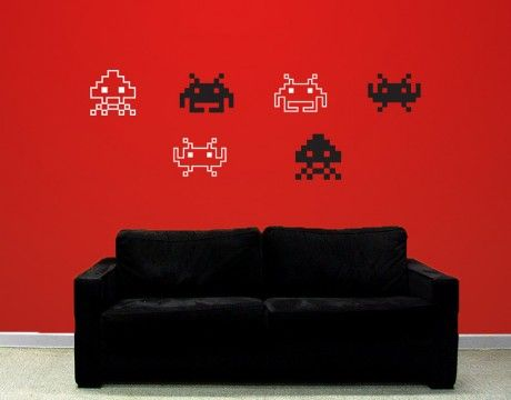 Oh sweet Space Invaders