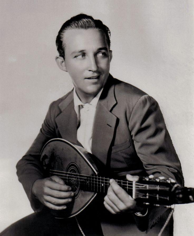 Bing Crosby (Tacoma, Estado de Washington, 3 de mayo de 1903 - Alcobendas…