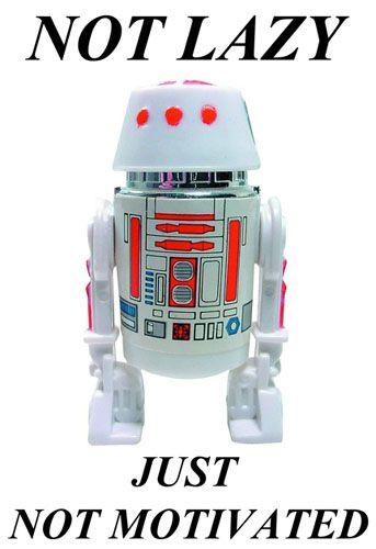 I'm Not Too Lazy To Do A Star Wars Prequel Meme http://ift.tt/2nqtsz7 #timBeta
