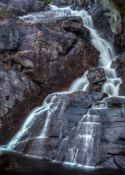 25 best ontario waterfalls images on pinterest waterfalls waterfall in ontario canada via wesley liikane discoveron sciox Choice Image
