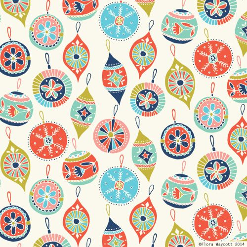 Patterns - Flora Waycott