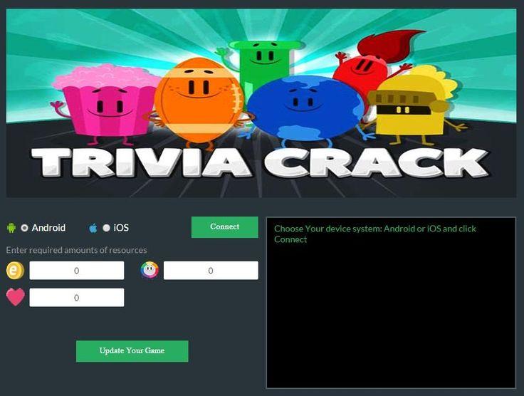 Online Trivia Crack Hacked Apk Mod (Fully working)