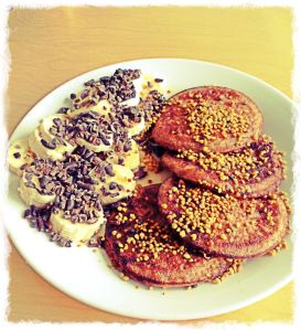 #Gluten Free #Pancakes