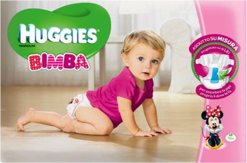 Concorso pannolini Huggies Bimbo Bimba | Mammarisparmio