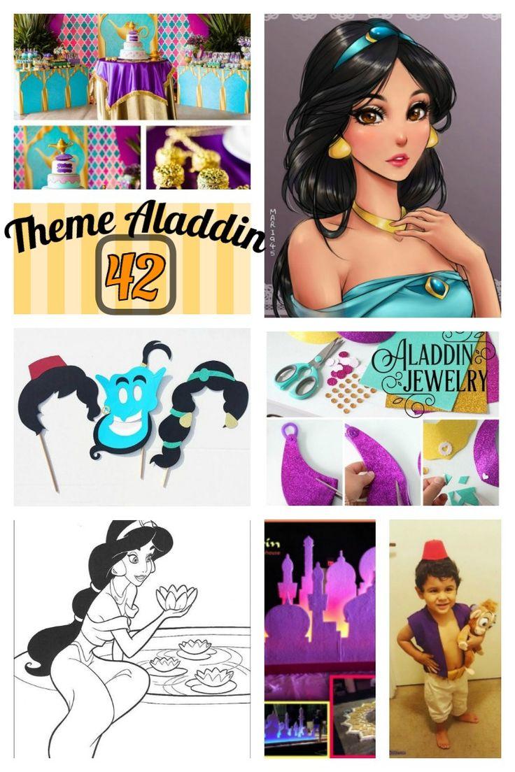 72 besten aladdin Bilder auf Pinterest   Prinzessin jasmine ...