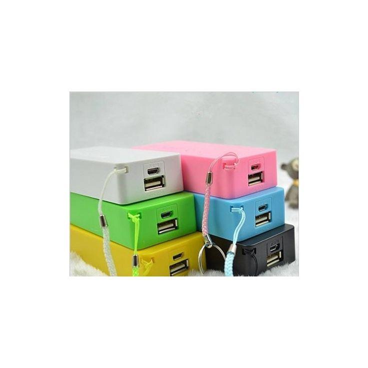 Cargador Portable Power Bank 5600mah
