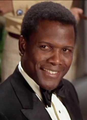 Acclaimed actor Sidney Poitier is from Cat Island, Bahamas.