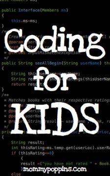 Things to do with kids: Coding for Kids: Free Websites That Teach Kids Programming