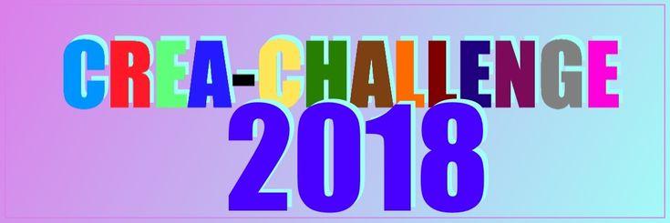Crea-challenge 2018