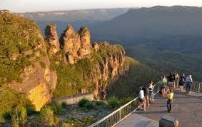 Resultado de imagen de blue mountains australia