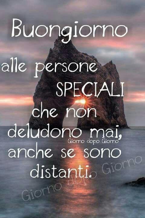 Bg persone speciali che non deludono mai!!!