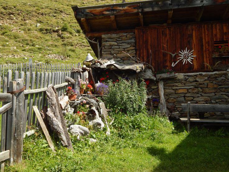 Naturnser Sonnenberg (Südtirol)